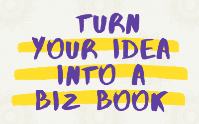 Can you really write a business book?